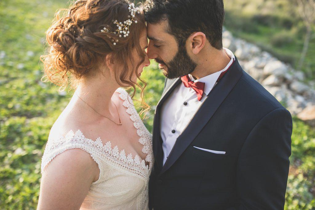 בחירת מלווה ליום החתונה