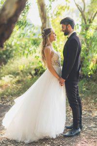 צלמי חתונות מומלצים בכל הארץ