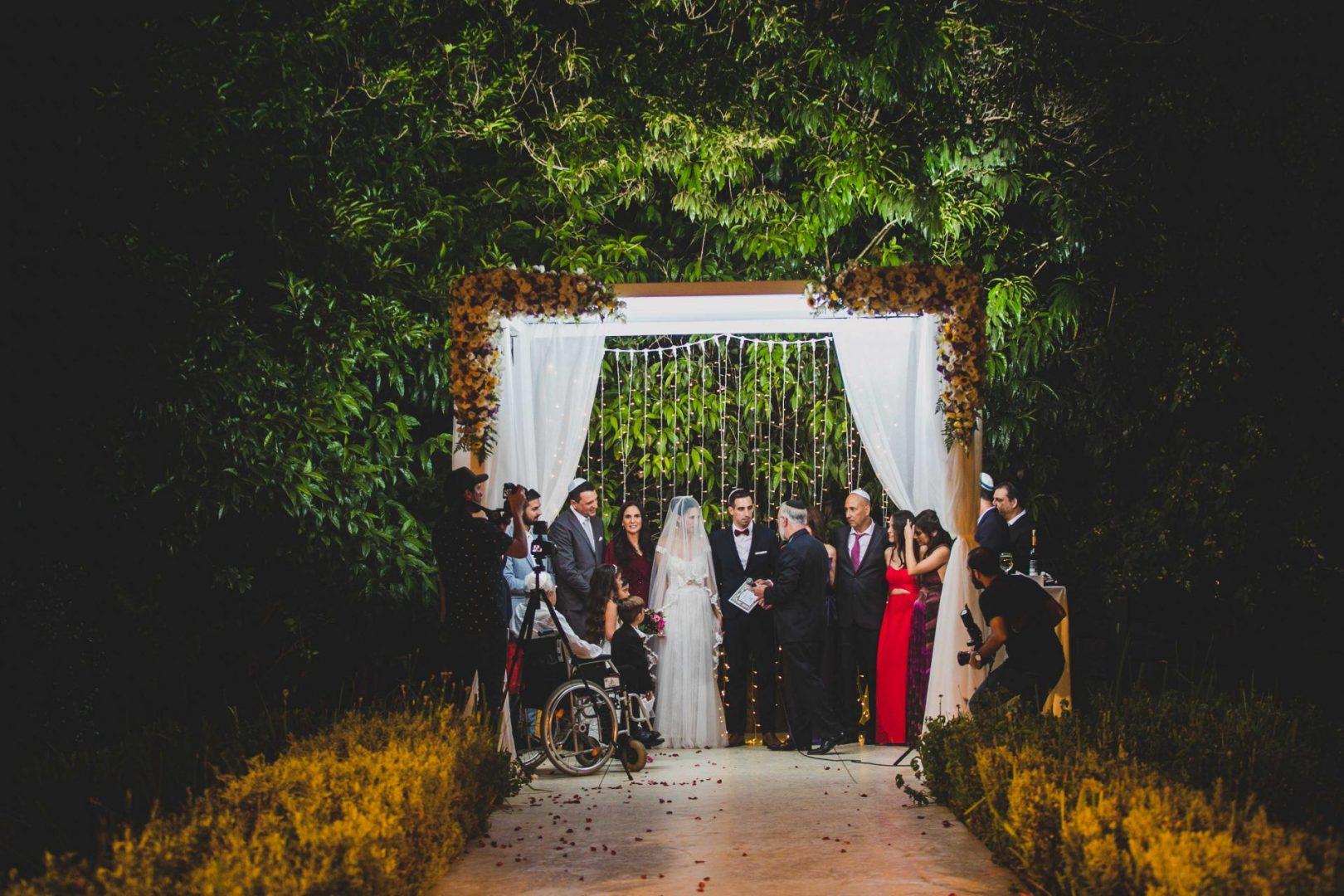 צילום חתונה קטנה: כל מה שחשוב שתדעו