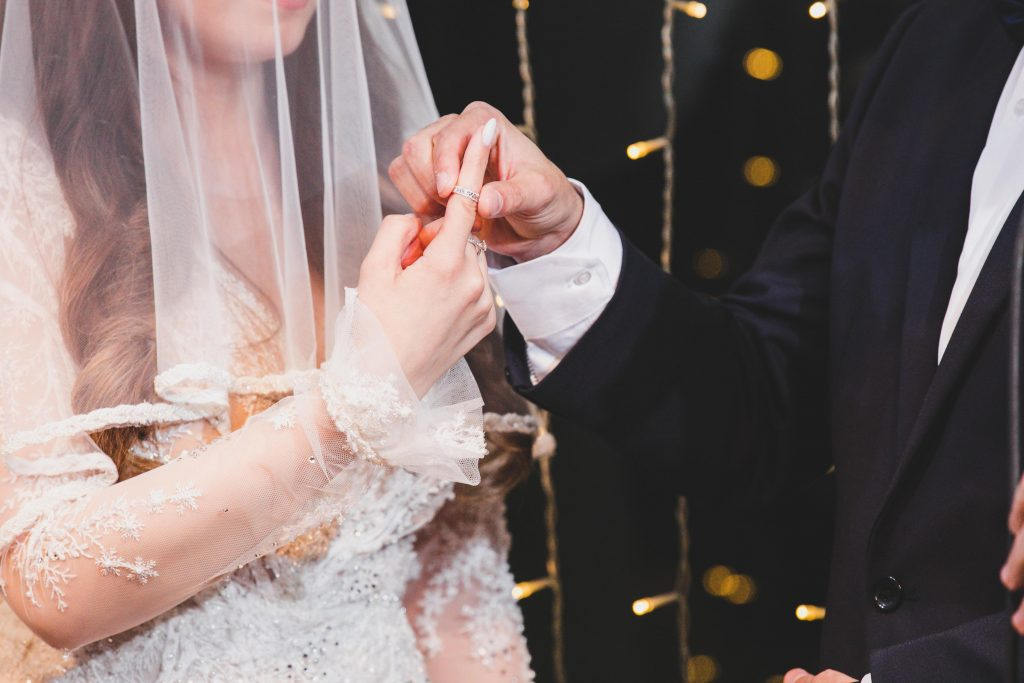 צלמים לחתונה קטנה