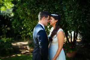 גן אירועים אקו חדרה יניב החתונה
