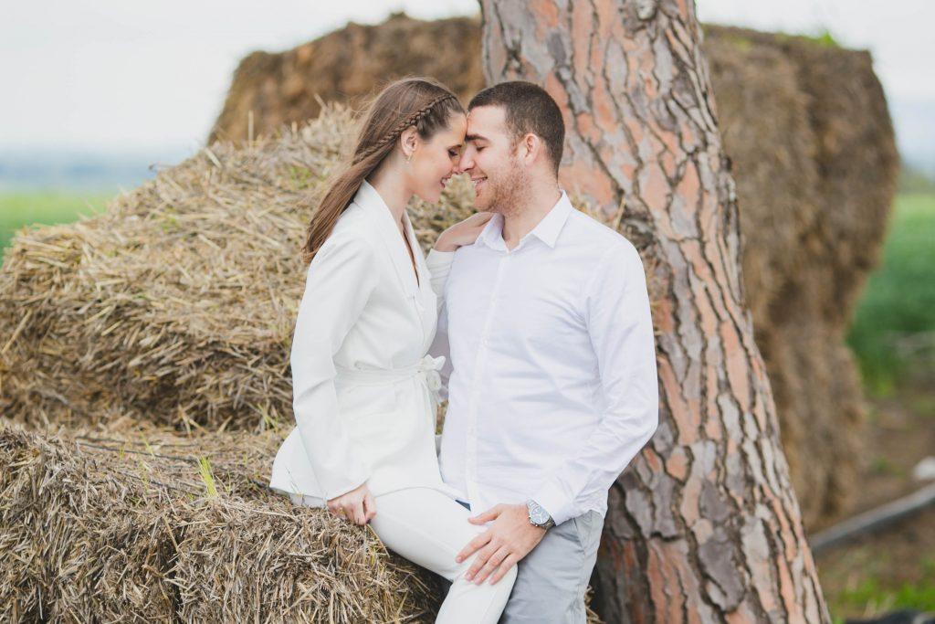 צילום חתונות בצפון של לירון ומור