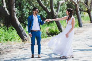 חתונה מול הים של שחר ומתן