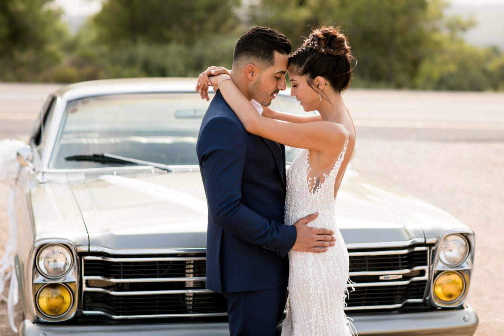 צילום חתונות בצפון: לוקיישנים מהממים שאתם חייבים להכיר