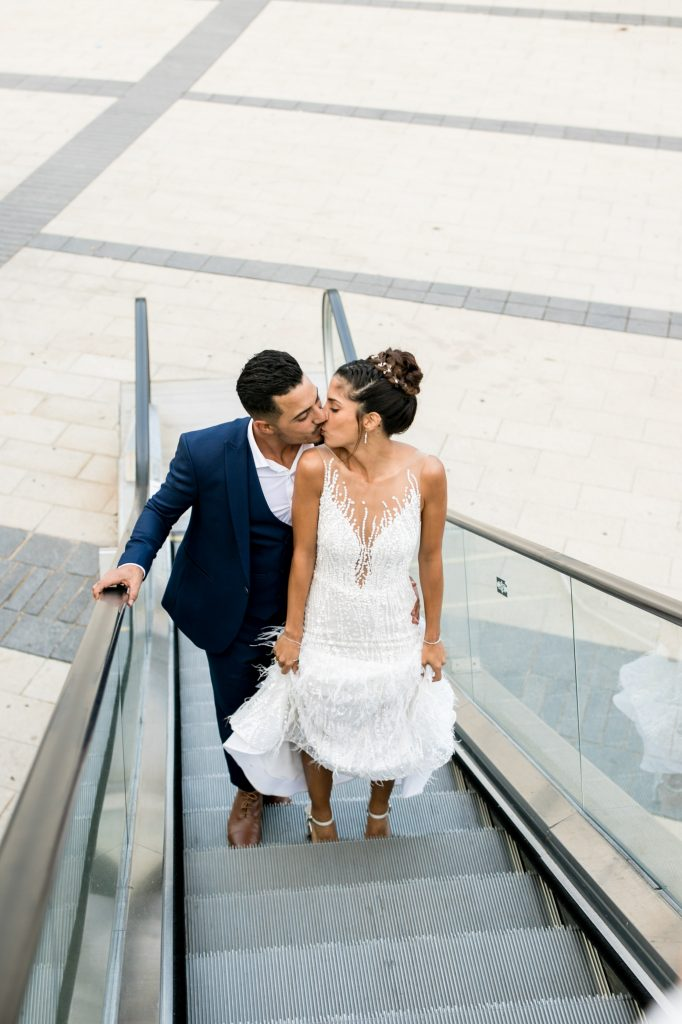צילום חתונות בצפון של שניר מתוך צילומים בסמי עופר