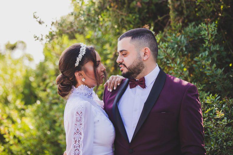 צלמי חתונות מומלצים בחתונה של הדר ונאור