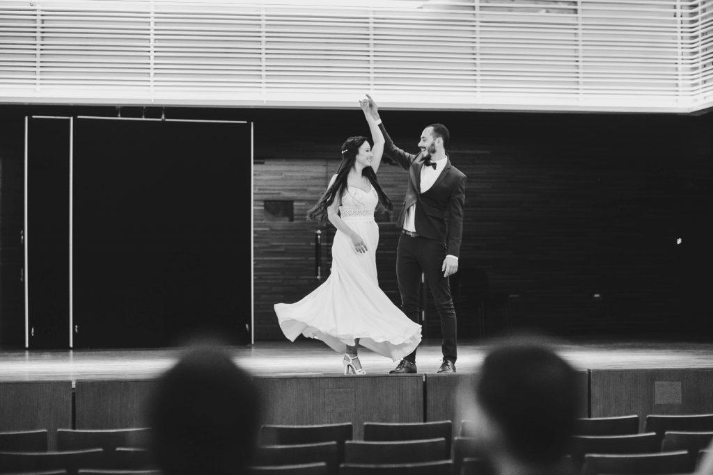 חתונת חורף צילומים במקומות סגורים